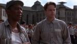 I Andy e Red due protagonisti del film…